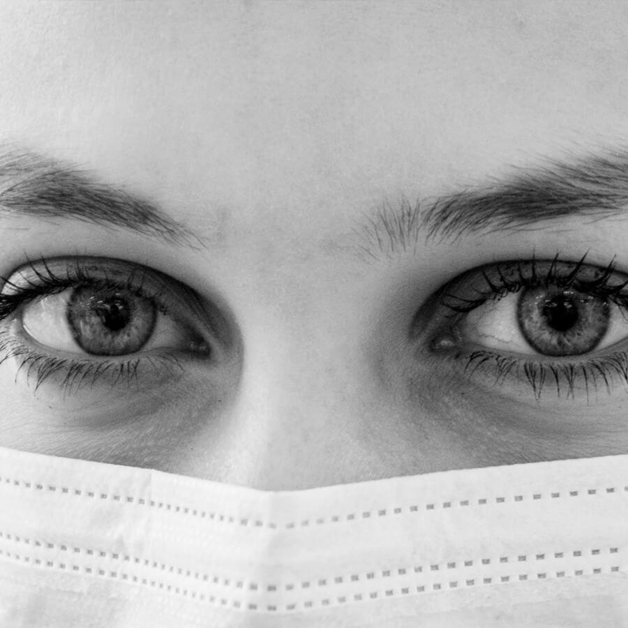 6% de TVA sur l'achat de masques et de gels hydroalcooliques